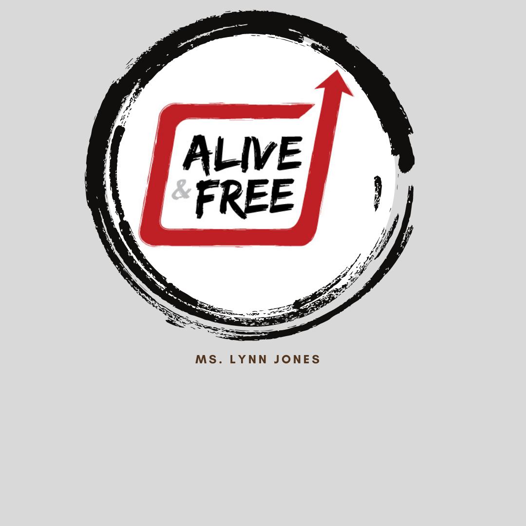 Alive & Free_Lynn-Jones